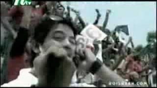 Bangladesh Warid telecom AD feat Habib