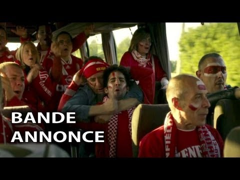 Je suis Supporter du Standard Bande Anonnce (2013)