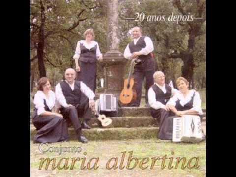 Conjunto Maria Albertina - Santa Luzia