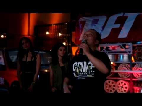 download lagu Iwa K - Ku Ingin Kembali Live At  Everywhere ** gratis