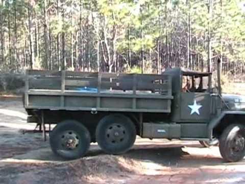 M35A2 Offroad