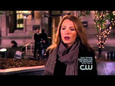 Gossip Girl - Florence and The Machine - Cosmic Love - Season 4 - Episode 14