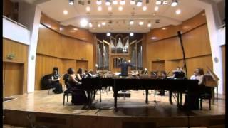Gheorghi Arnaoudov 34 Baroqus Ex Machina 34 Concerto