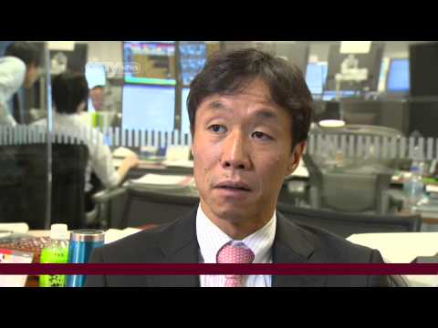 Japan is facing fiscal cliff