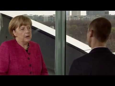 Urheberschutz: Angela Merkel für eine EU-weite digitale Medienordnung