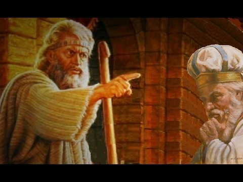 El Profeta Samuel. Los hijos de Elí, PARTE 1/2.   Ana y Samuel. Elí y Ana.
