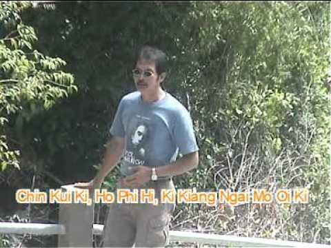 Video Chin Kwet Chun Fan Pho Bong Chin Kwet Chun