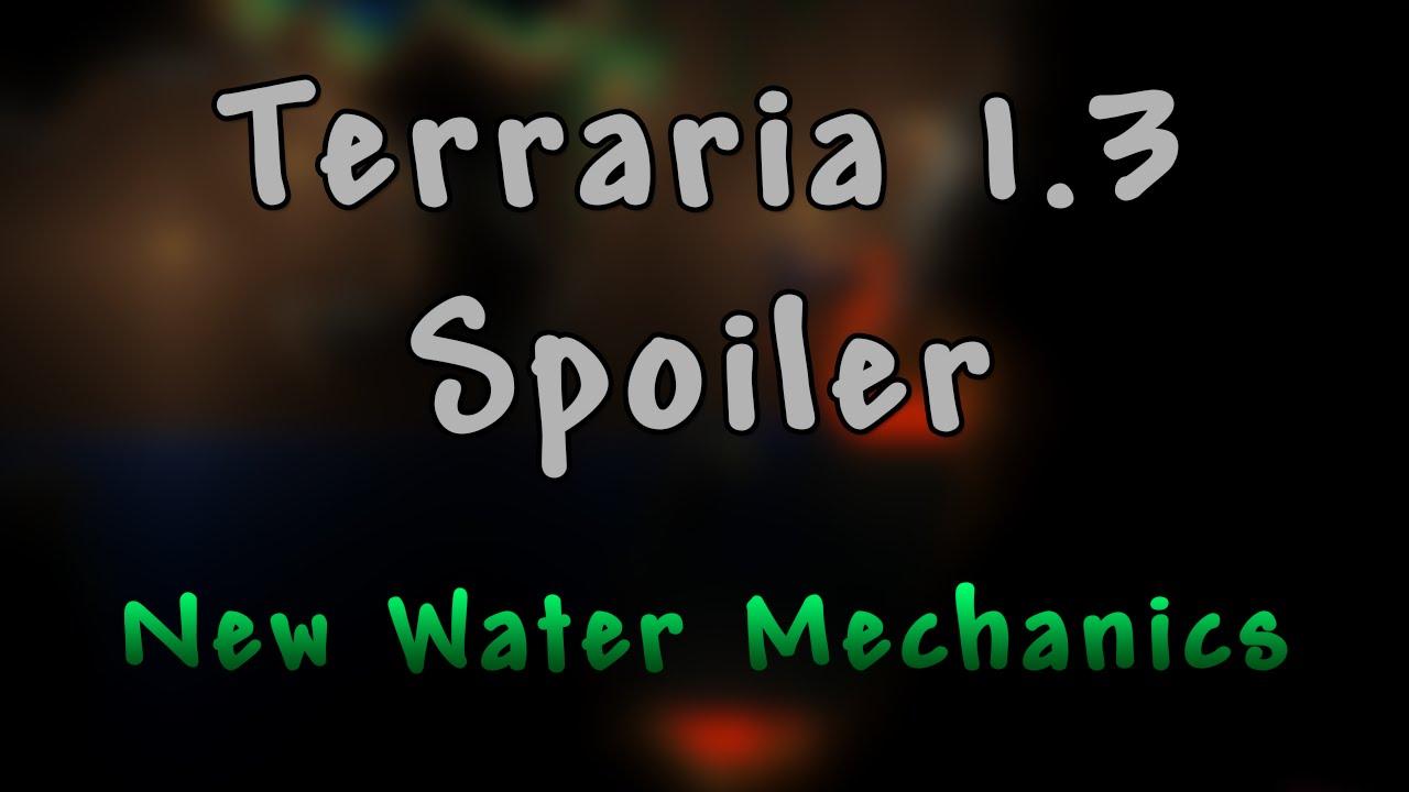 Terraria 1.3 release date in Brisbane