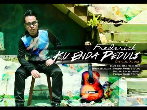 Frederick -ku Enda Peduli (new Iban Song 2015) video