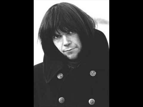 Neil Young - Mr  dissappointment