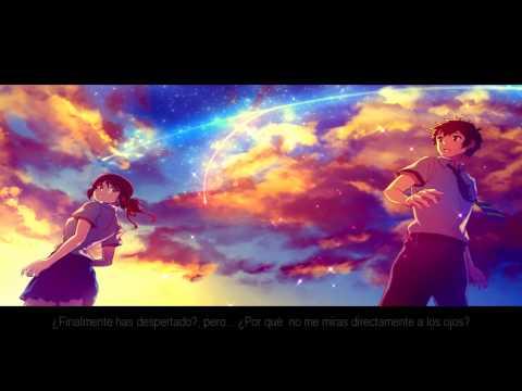 Zen Zen Zense – RADWIMPS「Kimi no na wa」Fandub Español Latino【SINAY】
