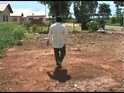 Conjunto habitacional recém-construído é alvo de ladrões em Araguari