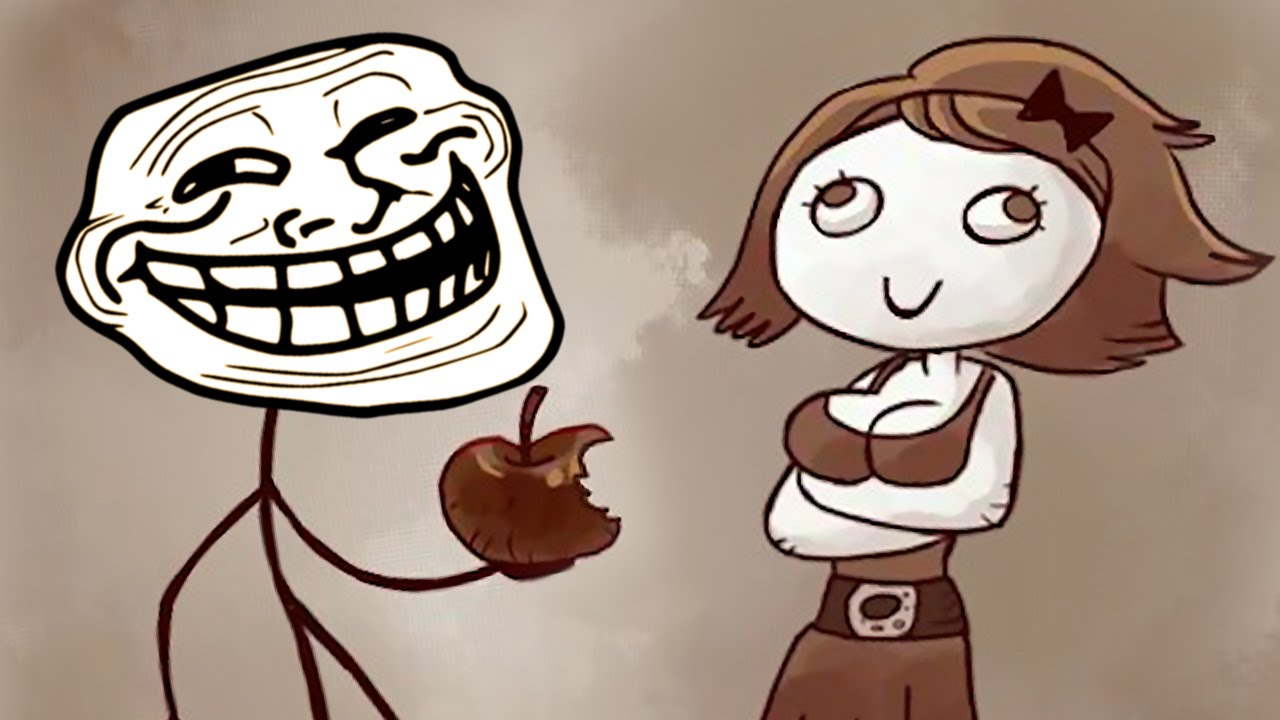 troll face game 3