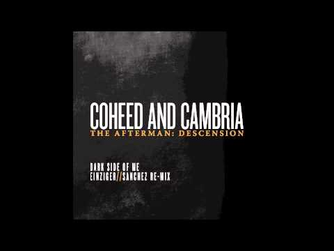 Coheed and Cambria - Dark Side of Me (Einziger // Sanchez Re-mix)