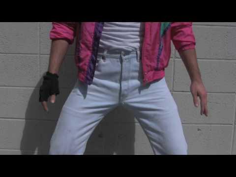 I Can Dance (Jon Lajoie)