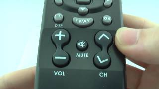4GB HD 720P 30fps TV Universal Remote Control with Hidden Camera   Spy Camera Review