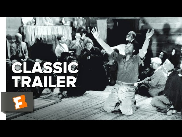 Hallelujah (1929) Official Trailer - Nina Mae McKinney, King Vidor Drama Movie HD