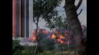Chiến tranh Việt Nam, những đoạn phim kinh hoàng full HD