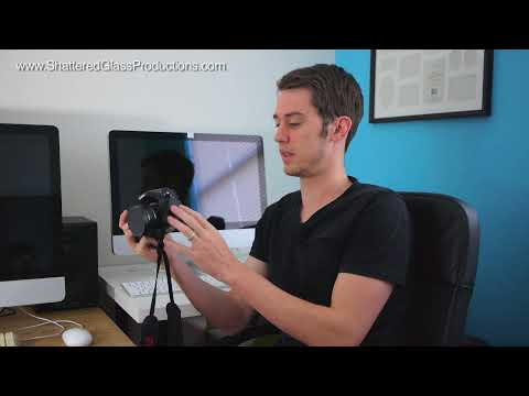 GH3: Thumb Wheel, High Bitrates & Wifi, Oh My!
