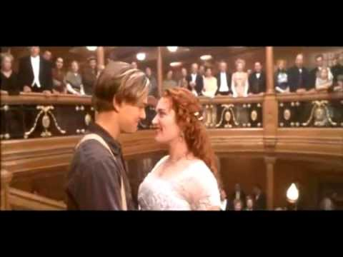 Titanic 3D Ending - Moving On (Lost Finale Song)