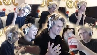 xQc clips that will make you laugh or go ?????