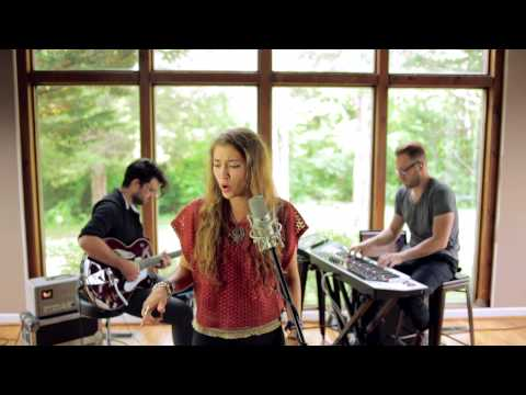 Lauren Daigle - O Lord