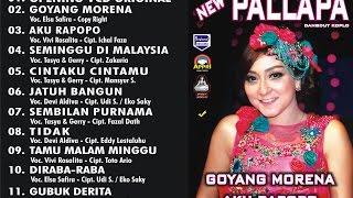 download lagu New Pallapa - Sembilan Purnama - Tasya & Gerry gratis