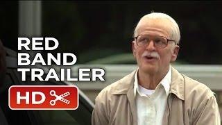 Bad Grandpa Red Band Trailer (2013) - Jackass Movie HD