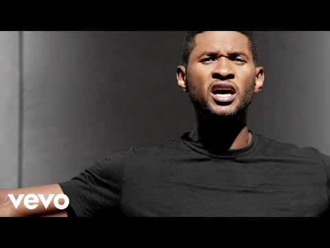 Usher - Numb Music Videos