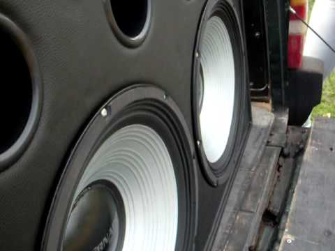 Insane Car Audio College Park Md