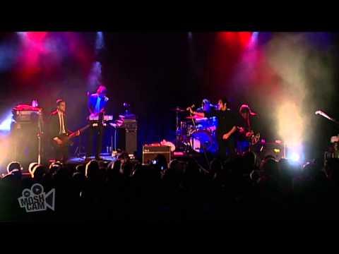 The Bravery - Tyrant (Live @ Sydney, 2008)