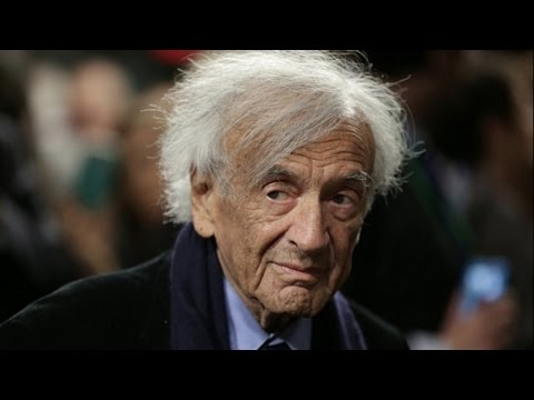 Holocaust Survivor And Author Of 'Night' Elie Wiesel Dies At Age 87