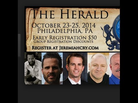 BTWN Episode 31   Live from the The Herald Society   Interviews w/ Sye Ten Bruggencate & Jeff Durbin