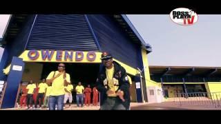 MUSS - Boss Playa (Official Video)