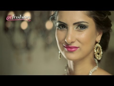 @Fashion - Abu Dhabi TV - Evening Dresses Dora Tapos