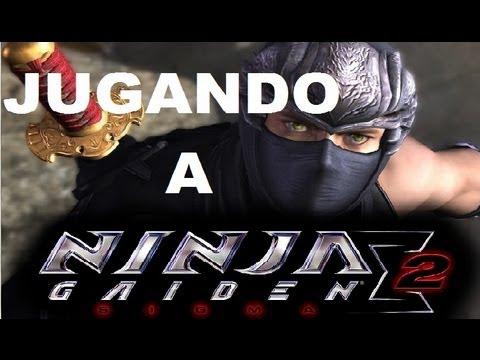 Ninja Gaiden sigma plus 2 Ps Vita review en español