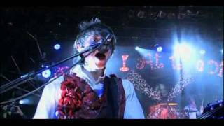 Panic! At The Disco - I Write Sins Not Tragedies - LIVE (HD\HQ) part 10