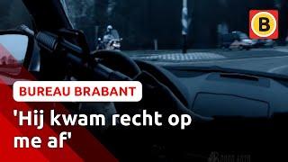 Bureau Brabant - Schietpartij Marechaussee Hoogerheide, 19-10-2010