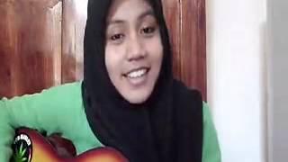 """download lagu Icha Al-badar """"nazha Band   Kehilangan"""" gratis"""