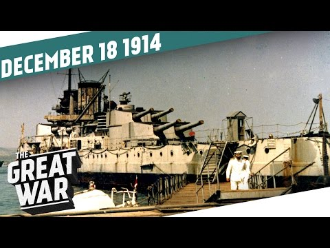 The Raid On Scarborough - A Failed Attempt At Intimidation  I The Great War Week 21 video
