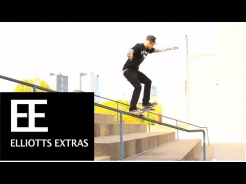 THE CHAZ ORTIZ VIDEO : BOSTON B SIDES