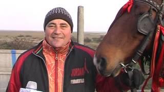 Smeeni, comuna cu cel mai mare targ (obor) din Judetul Buzau 18.01.2014