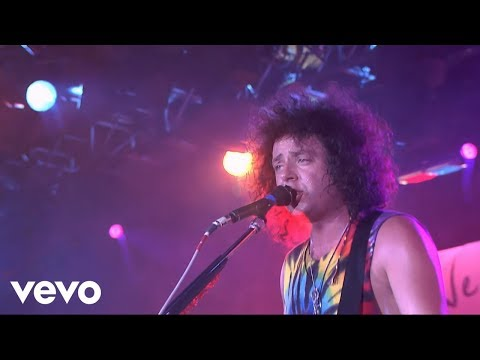 Toto - I'll Be Over You (Live At Montreux 1991)