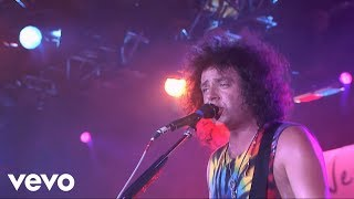 Toto I 39 Ll Be Over You Live At Montreux 1991