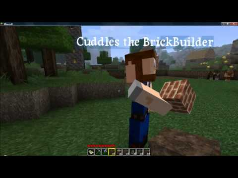 Minecraft Beta 1.0.0 Mod: Builders Mod [Deutsch] [HD] Music Videos