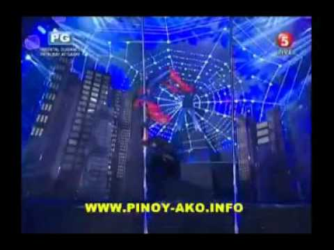 Talentadong Pinoy Battle of the Champions Sustantivo