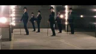 Watch Sam Sparro Black And Gold video