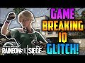 THE GAME BREAKING IQ GLITCH! *AFTER PATCH* (TUTORIAL)   Rainbow Six Siege