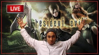 RESIDENT EVIL 4 2018 LOS GANADOS MADNESS 🔥💥😎💥🔥GRIND FOR 2,000 SUBSCRIBERS!