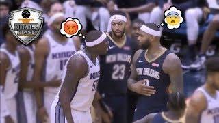 "NBA ""That Was Gangsta"" Moments Part 3"